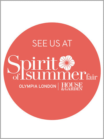 Spirit of Summer Fair Olympia London