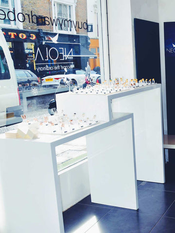Notting Hill Pop-up Store - Neola Jewellery