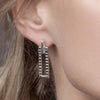 Laura Geometric Earrings