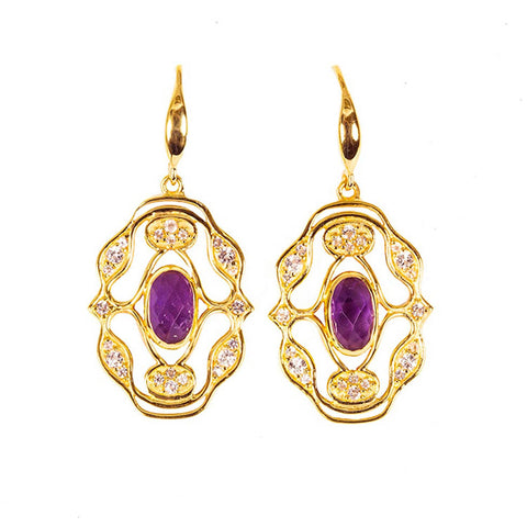 Norresa Earrings