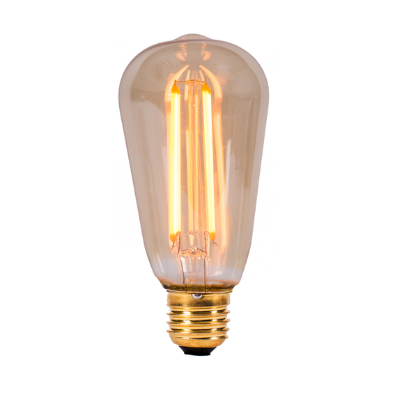 Bell Vintage LED Squirrel Bulb - ES