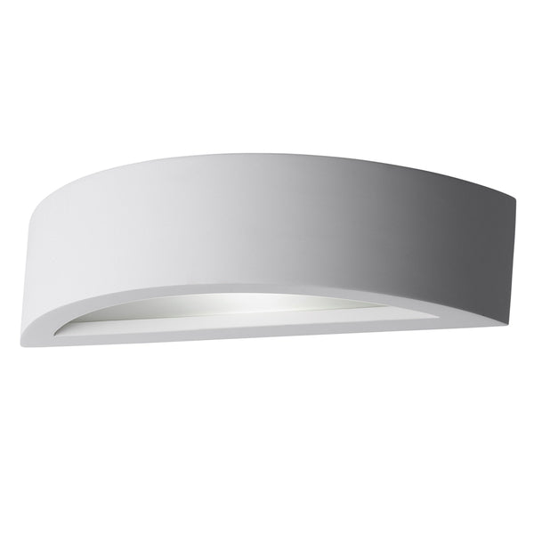 Cadiz - wall light with diffuser