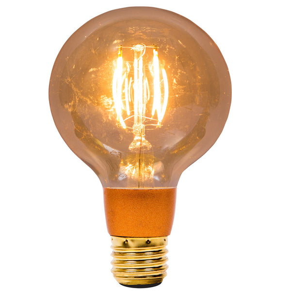 Bell Vintage LED Small Globe - ES