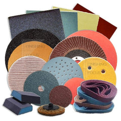 Abrasives Collection