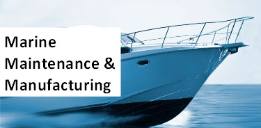 Farecla Image, Marine Maintenance and Manufacturing