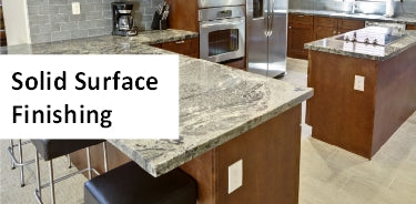 Farecla Image, Solid Surface Refinishing