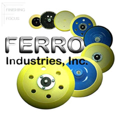Ferro Industries Logo