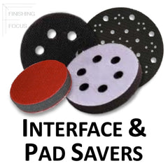 Interface Pads and Pad Savers