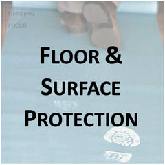 Paint Supplies - Floor and Surface Protection Icon
