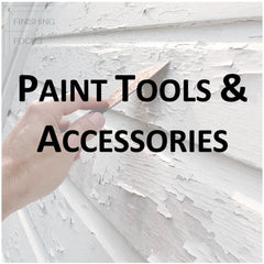 Paint Supplies - Paint Tools and Accessories