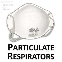 Particulate Respirator Collection