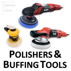 Polishers and Buffing Tools