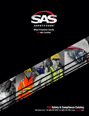 SAS Product Catalog Cover Image