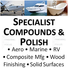 Specialist Compounds and Polish Icon