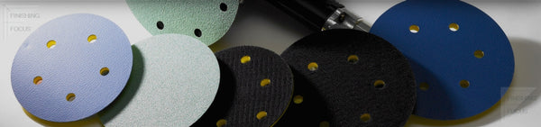 Sunmight Abrasives Backup Pads