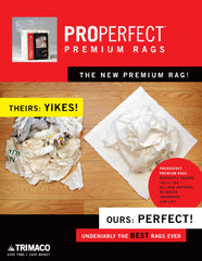 Trimaco ProPerfect Premium Wipes