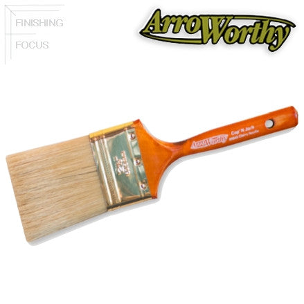 ArroWorthy Cap' N Jack Brushes, 5045 Series