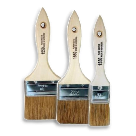 ArroWorthy Fooler Double Thick Chip Brushes, 1550 Series