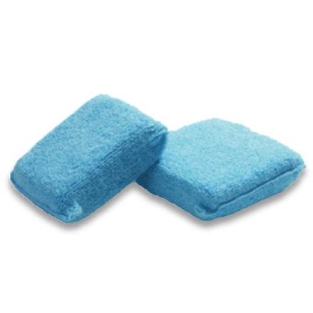 Buff and Shine Applicator Pads, Microfiber Sponge, MFA35