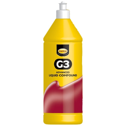 Farecla G3 Advanced Liquid Compound, 1