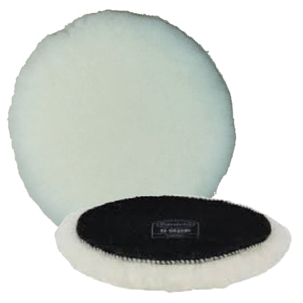 "Farecla G Mop 8"" Lambswool, Finishing Grip Pad, GML801"