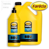 Farecla Profile Polymer UV Wax, 1L, PRW101