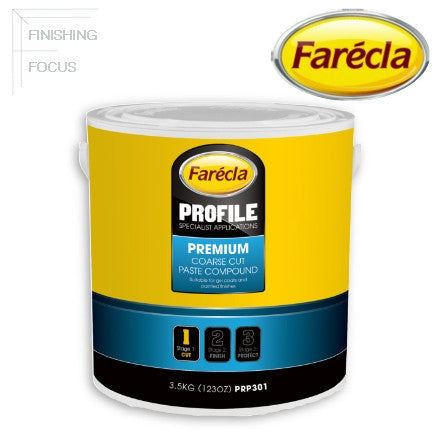 Farecla Profile Premium Coarse Cut Paste Compound