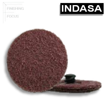 Indasa Rhynolock Surface Conditioning Discs