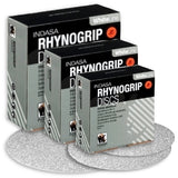 Indasa Rhynogrip WhiteLine Solid Sanding Discs Collection
