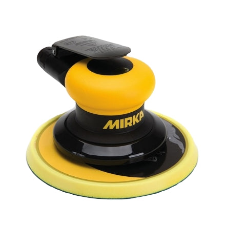 "Mirka MR 6"" Sander, Non-Vacuum, 5mm Random Orbit, MR-6"