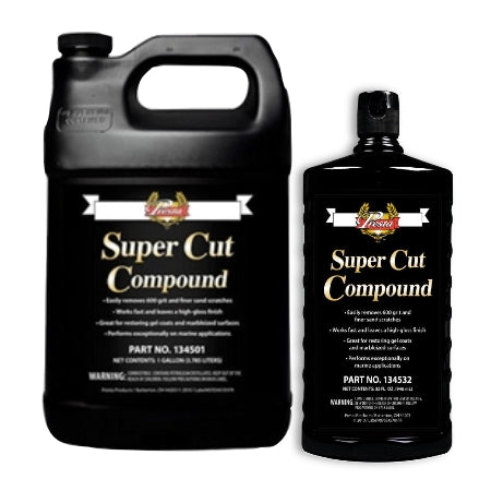 Presta Super Cut Compound Collection