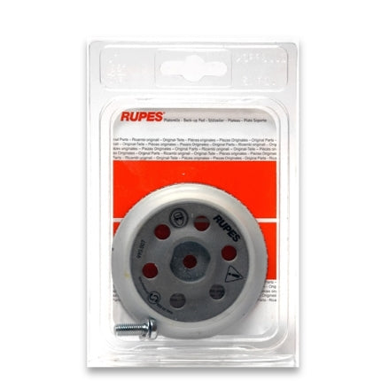 "RUPES 3"" (75mm ) Grip Backup Pad, 990.007"