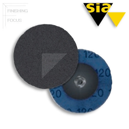 sia siafix Locking Discs, Silicon Carbide