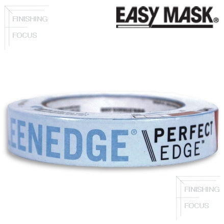 Easy Mask Kleenedge Perfect Edge™ Painting Tape, 24mm, 256940