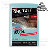 Trimaco One Tuff™ Coated Drop Cloth, 12' x 15', 90039
