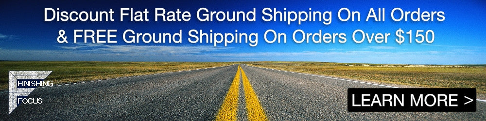 Discount Shipping Promotion Banner