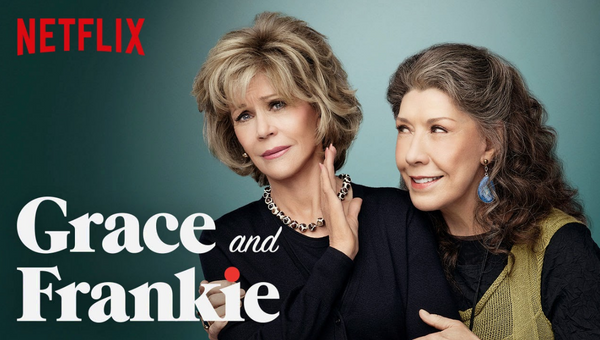 'Grace & Frankie' returns to Netflix for Season 3