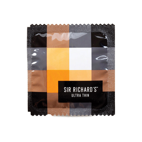 Sir Richards Ultra Thin Condoms