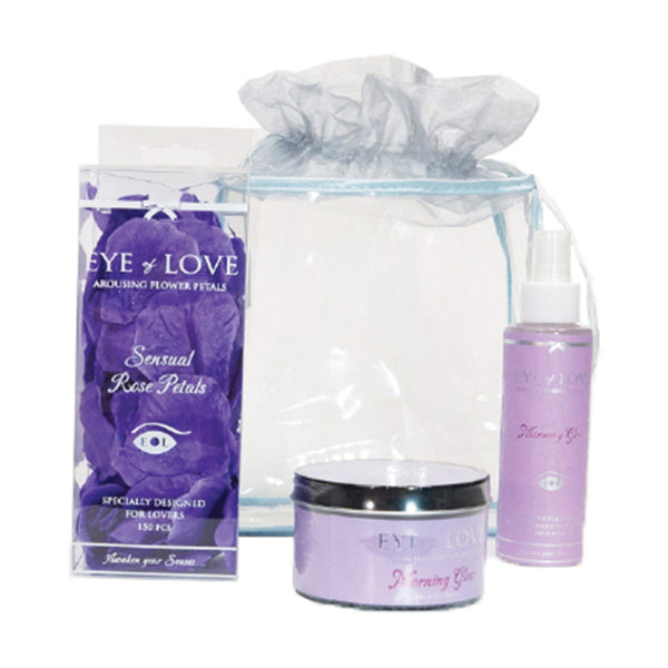 MORNING GLOW Gift Set