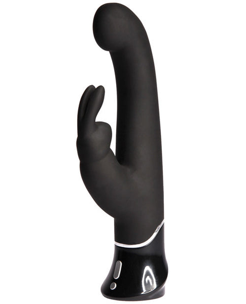 Greedy Girl Rechargeable G-Spot Rabbit Vibrator