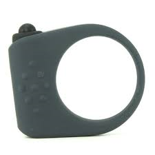 Secret Weapon Vibrating Ring