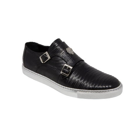 Mauri Lizard Casual - Metallic Sole