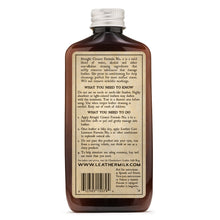 Chamberlain's Leather Care Straight Cleaner No. 2