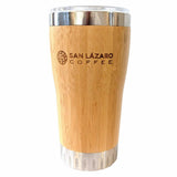San Lázaro Coffee Travel Mug