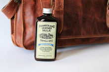 Chamberlain's Leather Care Water Protectant No. 3