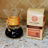 San Lazaro Coffee Morning Dripper Bundle