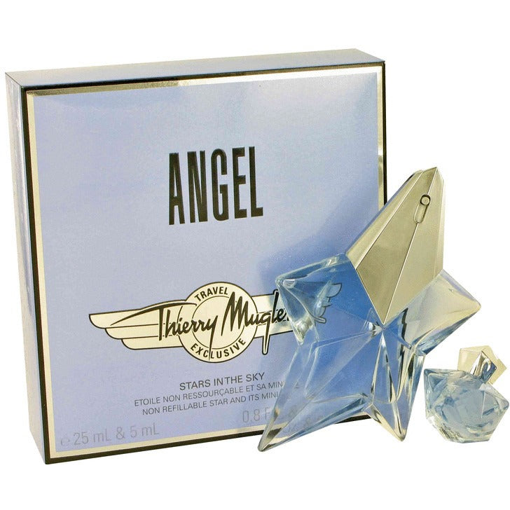 Angel Fragrance Gift Set