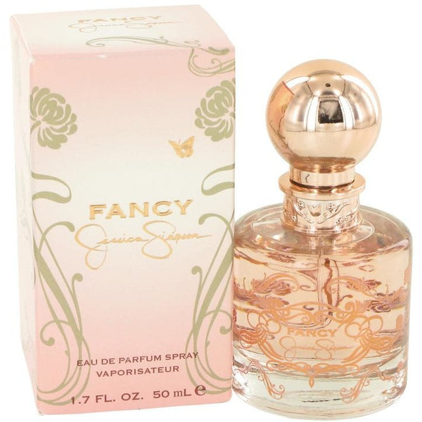 Fancy by Jessica Simpson Fragrance