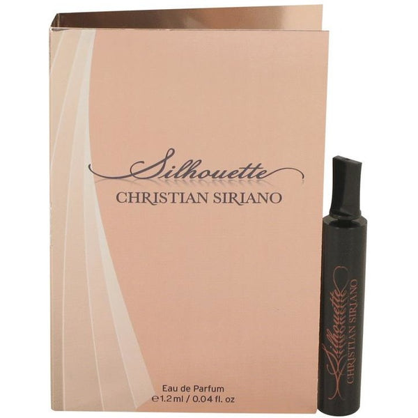 Silhouette Fragrance by Christian Siriano