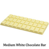 Medium Belgian Chocolate Bar